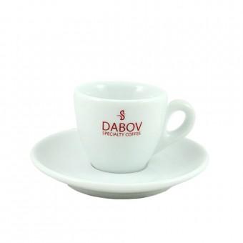 Порцеланова чаша за еспресо Dabov - 55 мл.