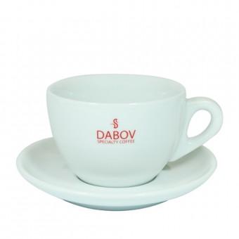 Порцеланова чаша за лате гранде Dabov 260 мл.