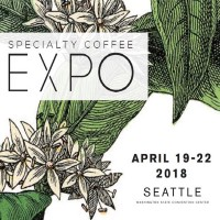 Specialty Coffee Expo 2018 започна!