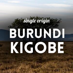 Бурунди Кегобе